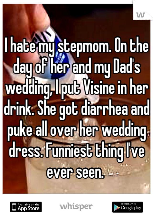 My Stepmom