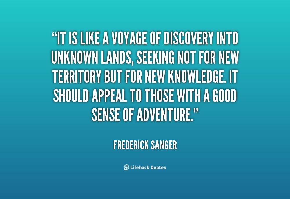 Exploration Quotes Quotesgram: Voyage Quotes. QuotesGram