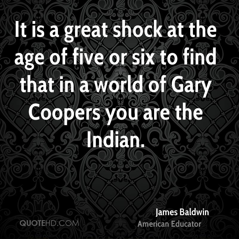 Image result for james baldwin quotes on racism