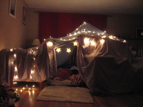 Blanket Fort Quotes. QuotesGram