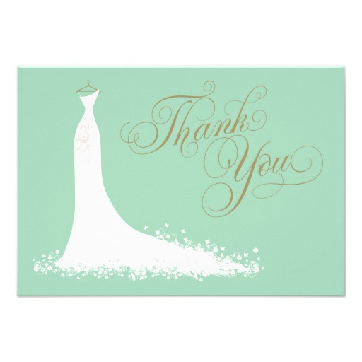 Wedding Thanks Quotes: Bridal Shower Thank You Quotes. QuotesGram