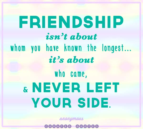 One Line Quotes On Broken Friendship : Paragraph quotes about friends quotesgram