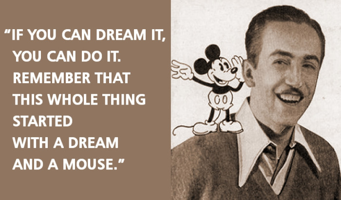 Walt Disney Quotes On Education. QuotesGram