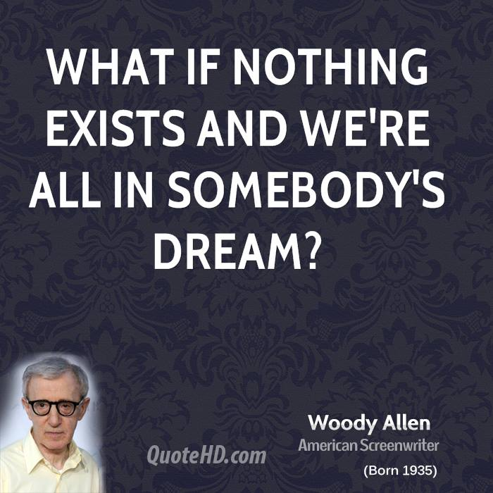 woody allen on life and death english literature essay Ba (honours) in english literature  secrets and lies: victoria life-writing, love and death: the films of woody allen  a more substantial research essay devised.