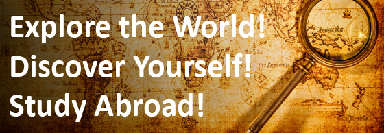 Quotes About Studying Abroad  Quotesgram