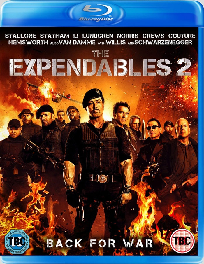 The Expendables 2 Quotes Quotesgram