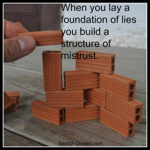 """lying and deception in our personal Lying, deception, and """"playing the game  """"lying is universal–we all do it  and not an evil one to lie for others' advantage, and not our own to lie ."""