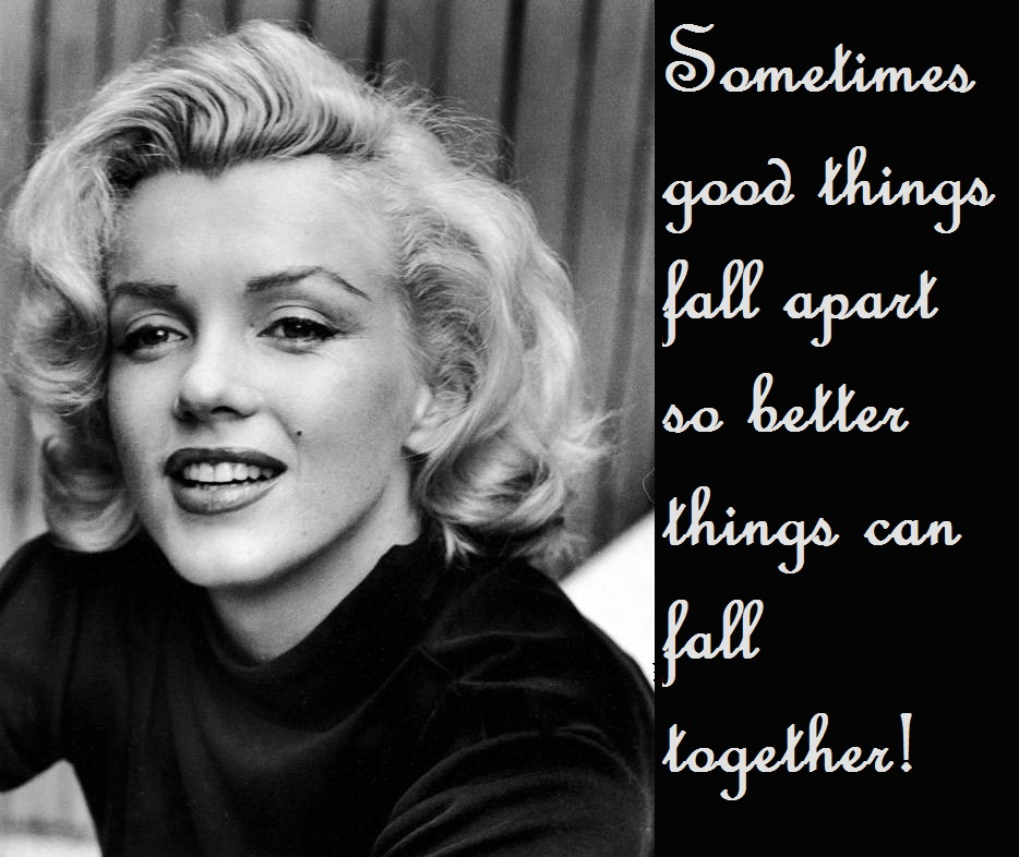 Marilyn Monroe Photos And Quotes: Marlin Monroe Quotes. QuotesGram