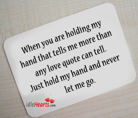 Just Let Me Go Quotes. QuotesGram