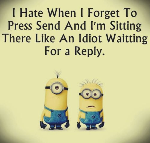 Despicable Me Funny Minions Quotes