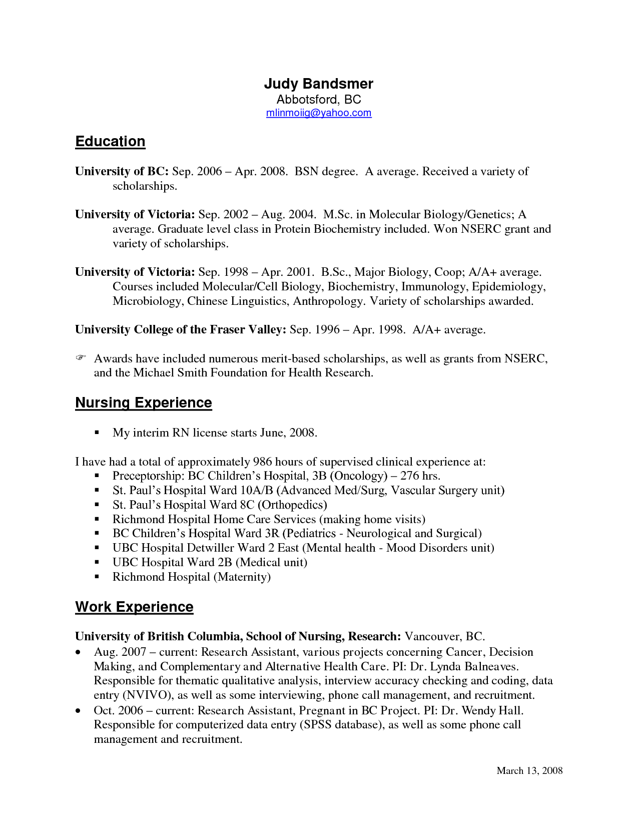 nursing resume sample telemetry nurse must see student resume nursing resume sample telemetry nurse resume nurse quotes quotesgram