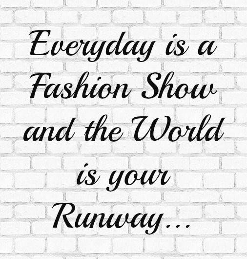 Fall Fashion Quotes