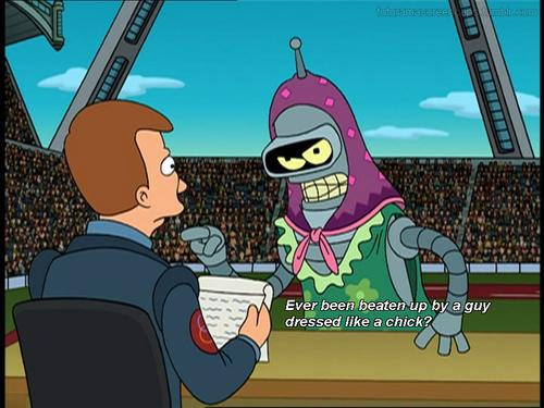 Bender Bending Rodriguez Quotes. QuotesGram