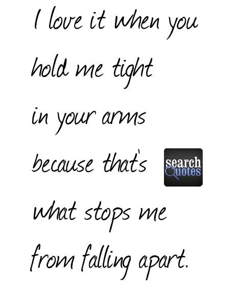 Relationship Falling Apart Quotes. QuotesGram