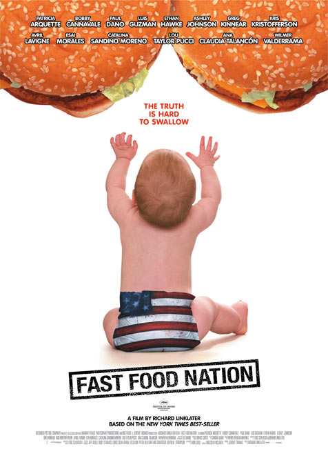 Food Book Cover Quote ~ Fast food nation book quotes quotesgram