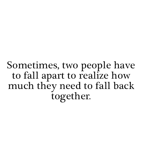 My Relationship Is Falling Apart: Relationship Falling Apart Quotes. QuotesGram