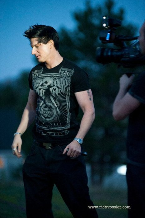 Zak Bagans Quotes About Ghosts Quotesgram