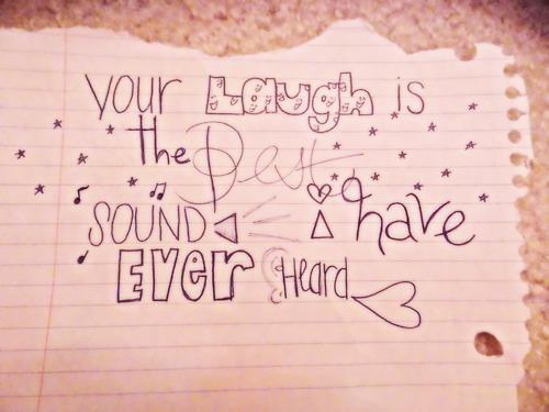 Cute Song Lyric Quotes Quotesgram