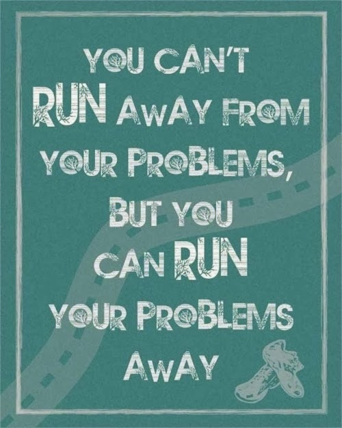 Quotes About Running Away From Life: Reality Quotes About Life As An Adult. QuotesGram