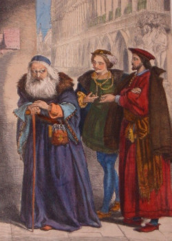 merchant of venice antonio and Antonio – a merchant of venice friend of bassanio 2 bassanio – an italian lord  suitor to portia 3 salerio, solanio, lorenzo, gratiano – all are gentlemen of.