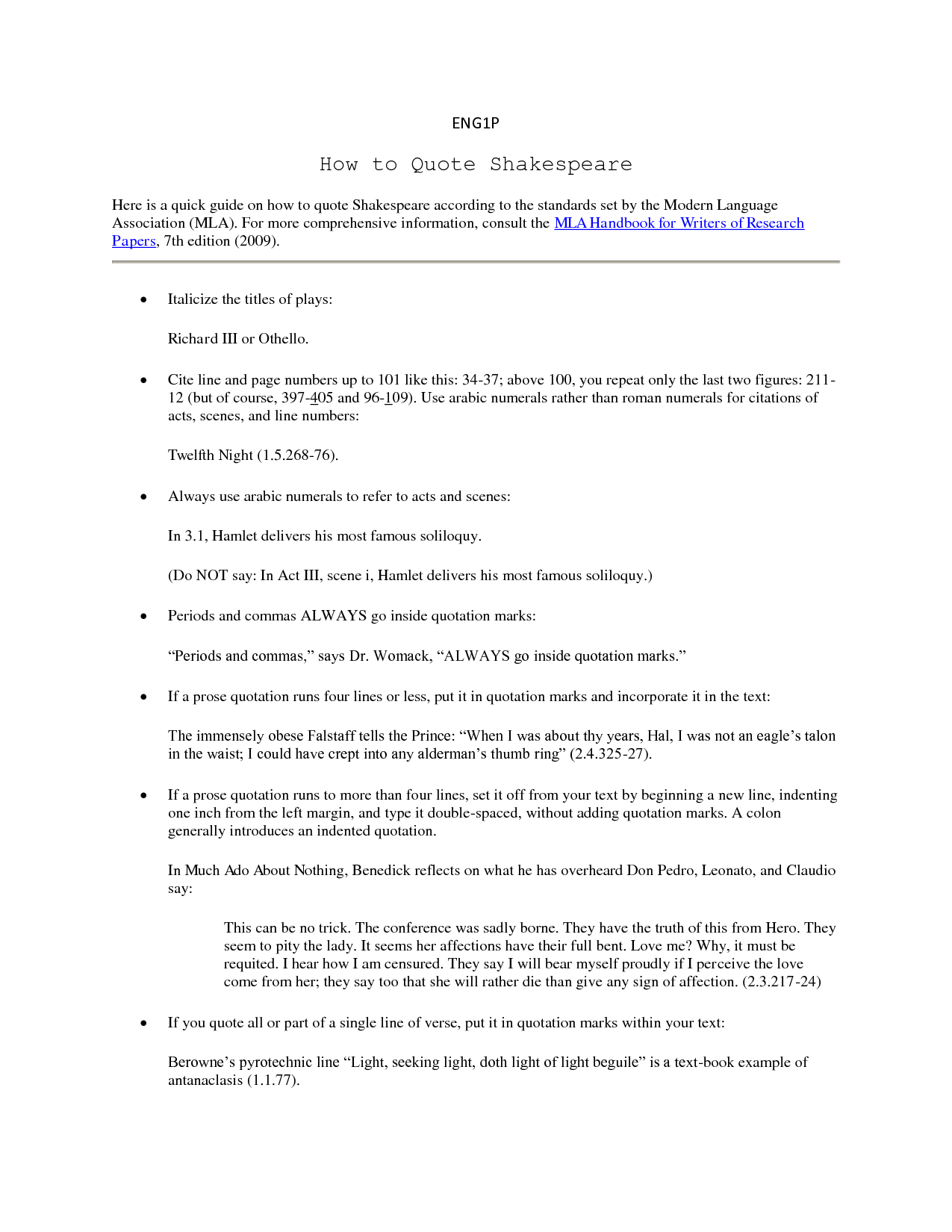 mla format essay quotation This section summarizes the very basic guidelines for mla format  without quotation marks, in block format,  mla 73 electronic sources, essay available at.