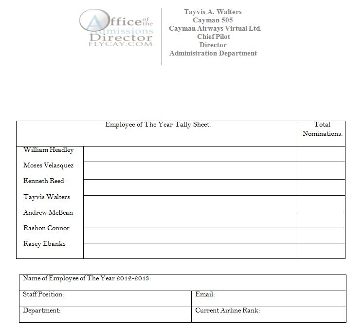 employee of the quarter certificate template - employee of the year quotes quotesgram