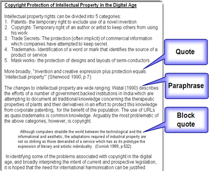 block quotes in essay How to quote in an essay note that quoted sentences or phrases that are more than four sentences should be inserted in your paper as a block text rather than as a part of the paragraph you are writing also.