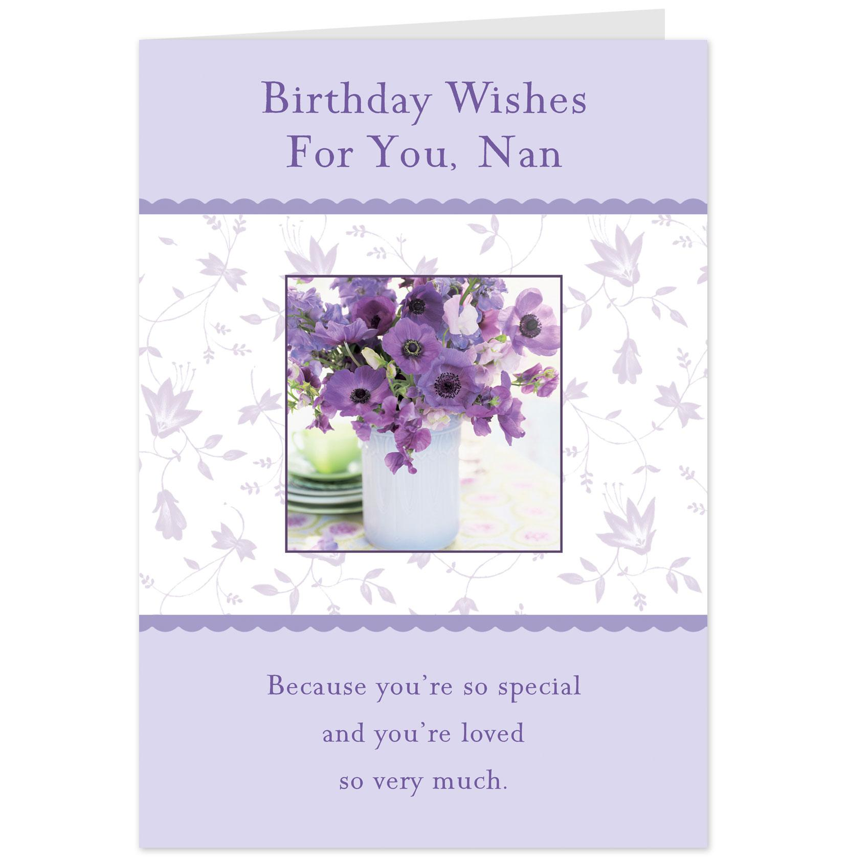 Birthday Card Sayings Hallmark : Hallmark birthday quotes for her quotesgram
