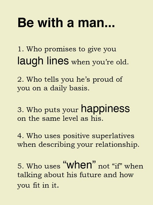 About A Man In A Good Relationship Quotes Quotesgram