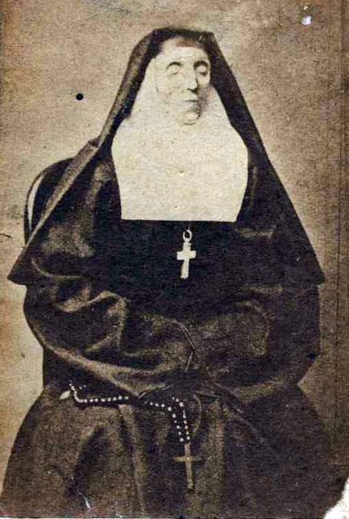 St Margaret Mary Alacoque Quotes Quotesgram