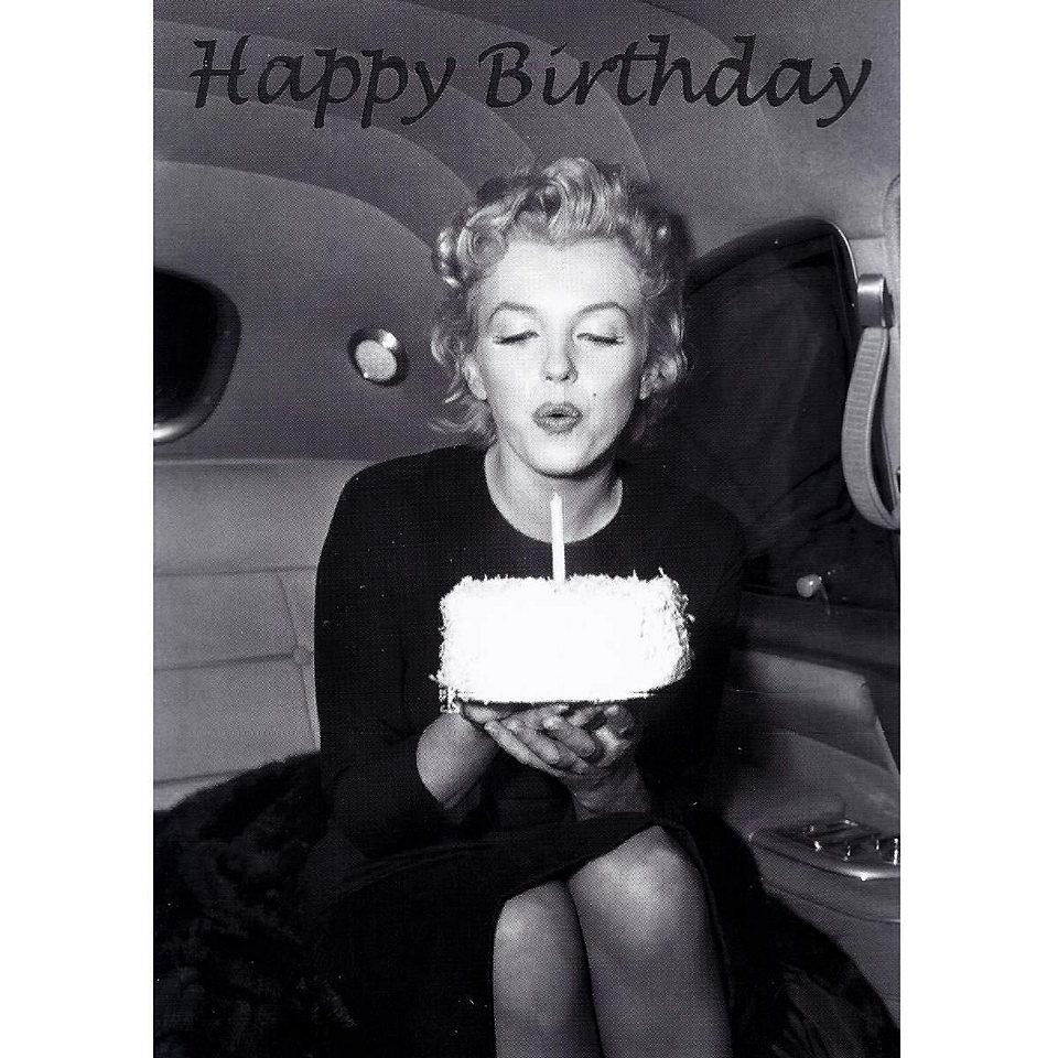 Happy Birthday Marilyn Monroe Quotes Quotesgram