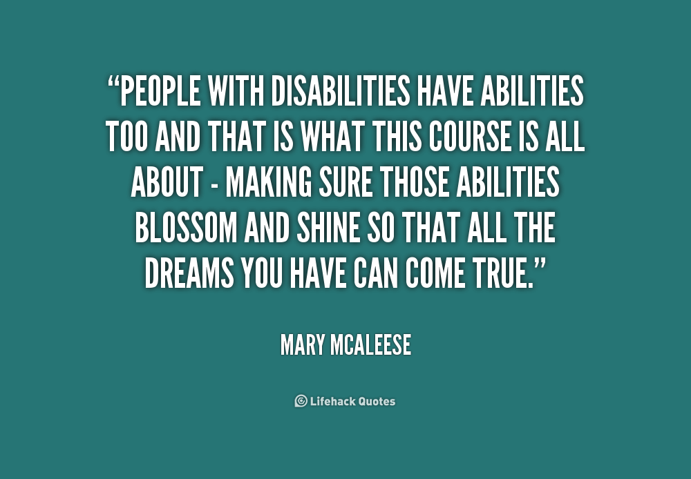 10 Majorly Successful People With Disabilities