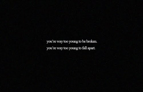 Young And Stupid Quotes. QuotesGram