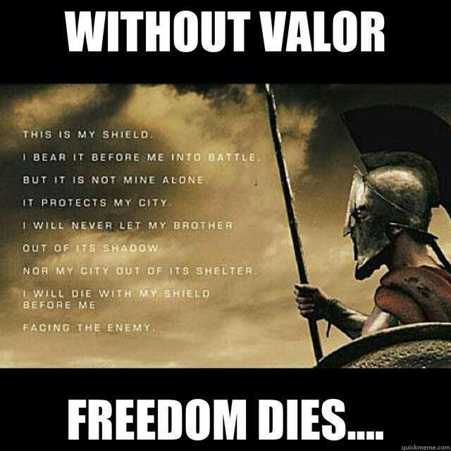 Greatest Military Quotes Of All Time: Spartan Motivational Quotes. QuotesGram