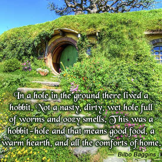 Bilbo Baggins Adventure Quotes. QuotesGram