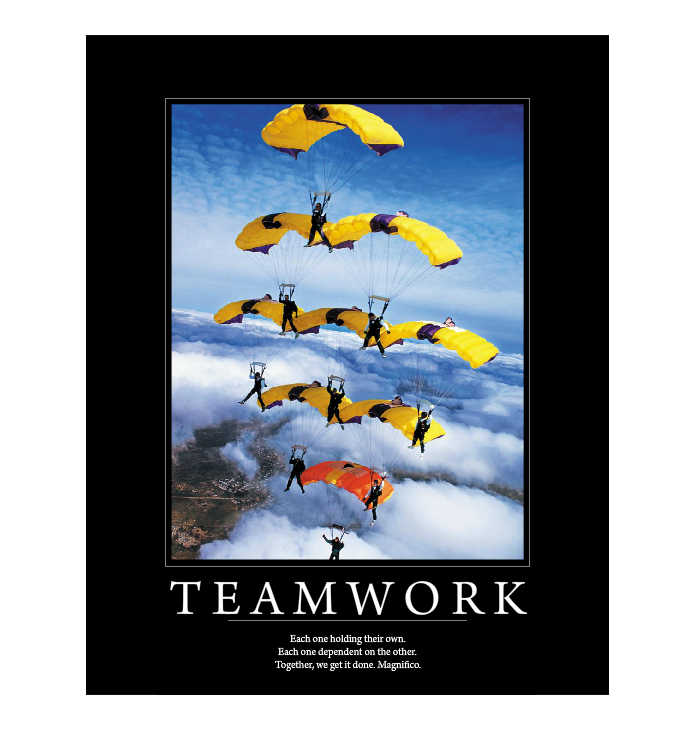 Motivational Quotes For Sports Teams: Motivational Team Quotes Clip Art. QuotesGram