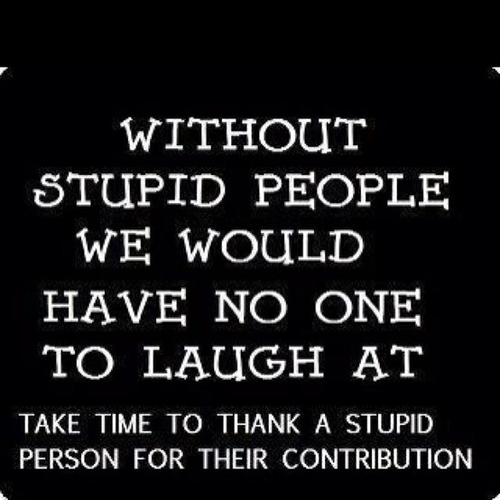 People Are Funny Quotes: Quotes About Insulting People. QuotesGram