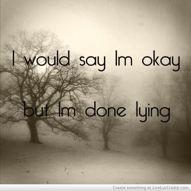 Long Sad Quotes About Life: Long Quotes About Being Hurt. QuotesGram