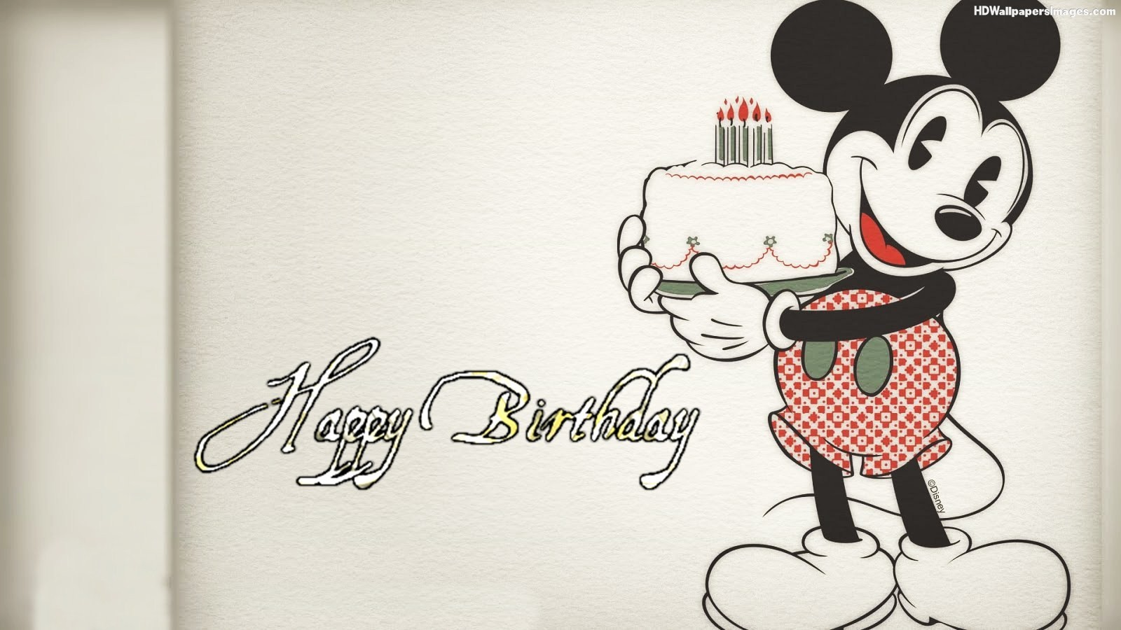mickey mouse happy birthday quotes quotesgram. Black Bedroom Furniture Sets. Home Design Ideas