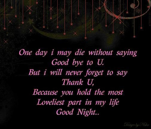 Sexy Good Night Quotes For Him. QuotesGram