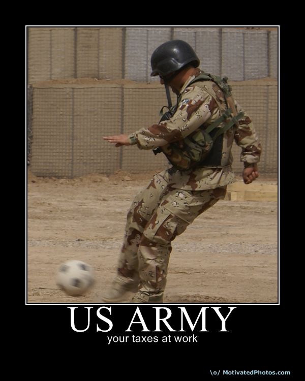 Im in this war too! - A Collection of 48 Popular U.S