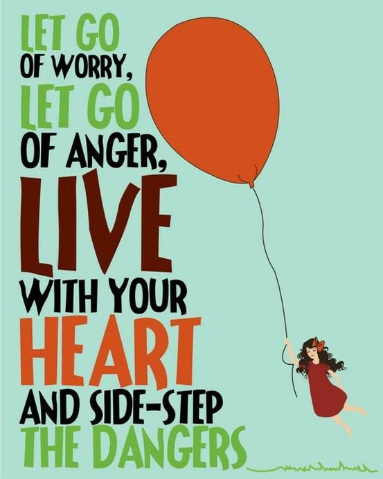 Quotes About Anger And Rage: Quotes Letting Go Of Anger. QuotesGram