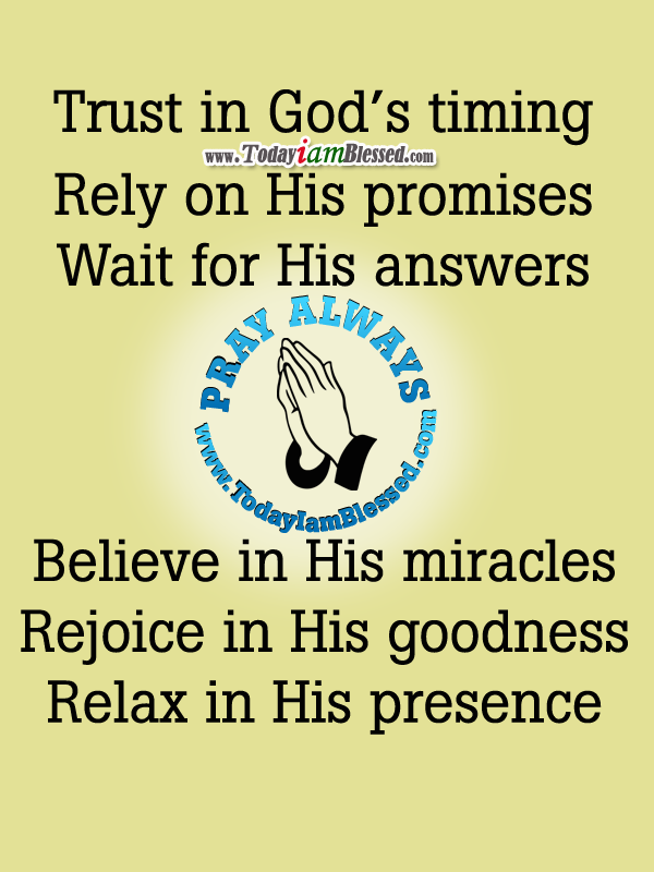 Quotes About Gods Timing. QuotesGram