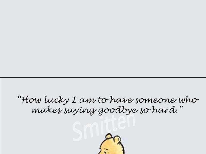 how lucky i am quotes quotesgram