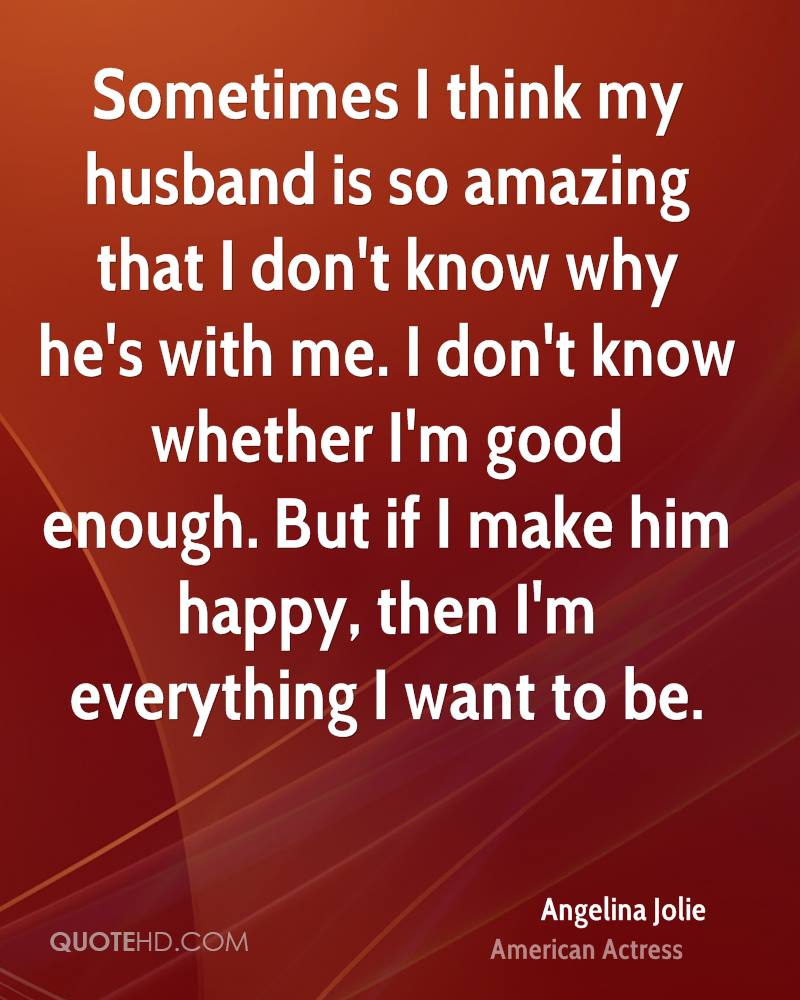 My Husband Came From Work To See This One Of His: Awesome Husband Quotes. QuotesGram