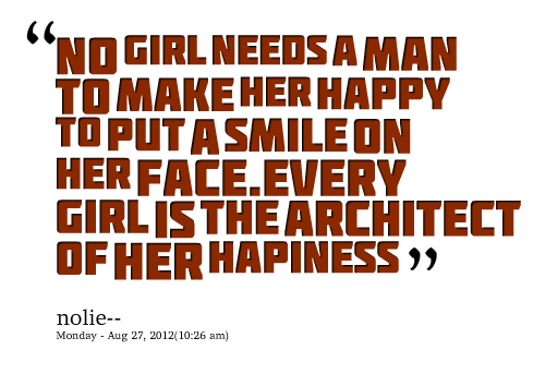 how to make a girl smile quotes