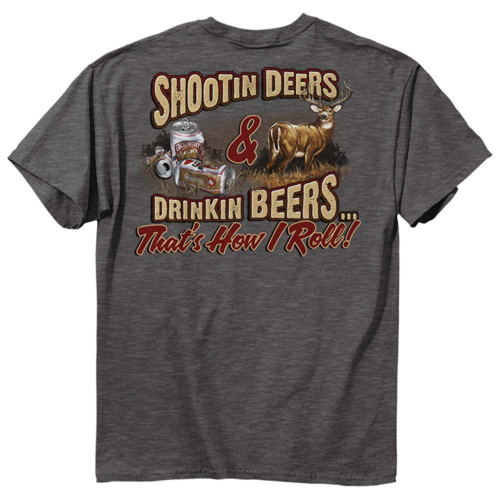 Deer Hunting Quotes Shirts. QuotesGram