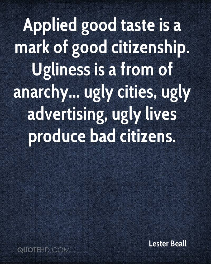 Quotes Being A Good Citizen. QuotesGram