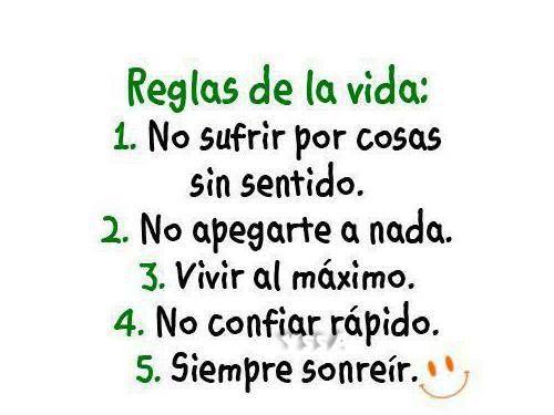 Quotes En Español De La Vida: De La Vida Spanish Quotes. QuotesGram