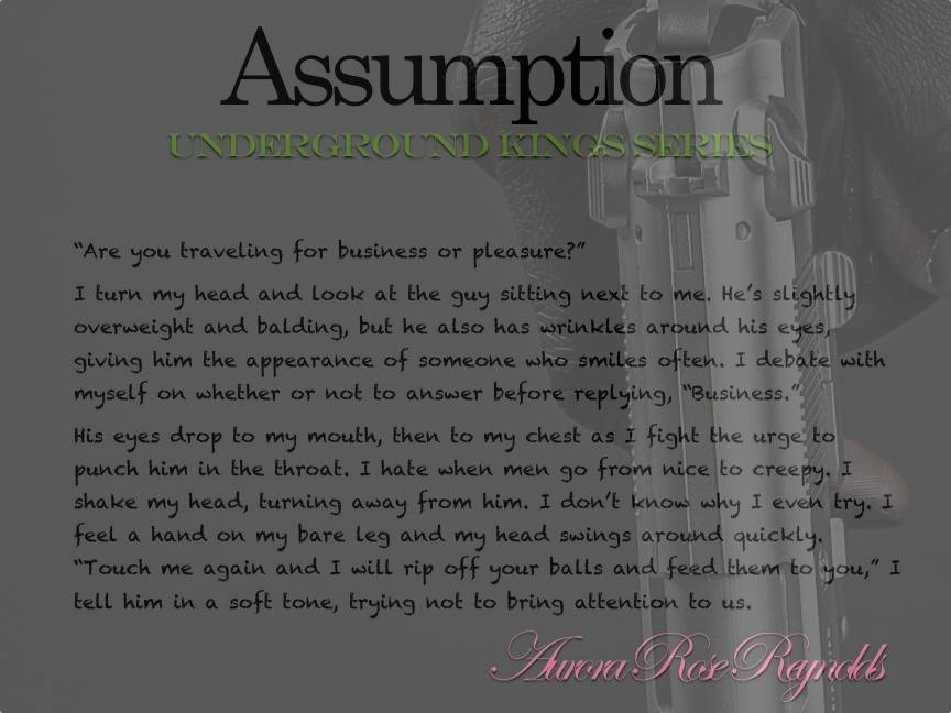 Quotes On Making Assumptions. QuotesGram